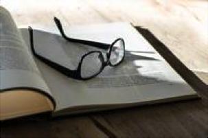 glassesbook